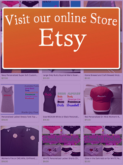 Eckos's Embroidery Etsy Store - Turning Thread into Something Wonderful for Everyone